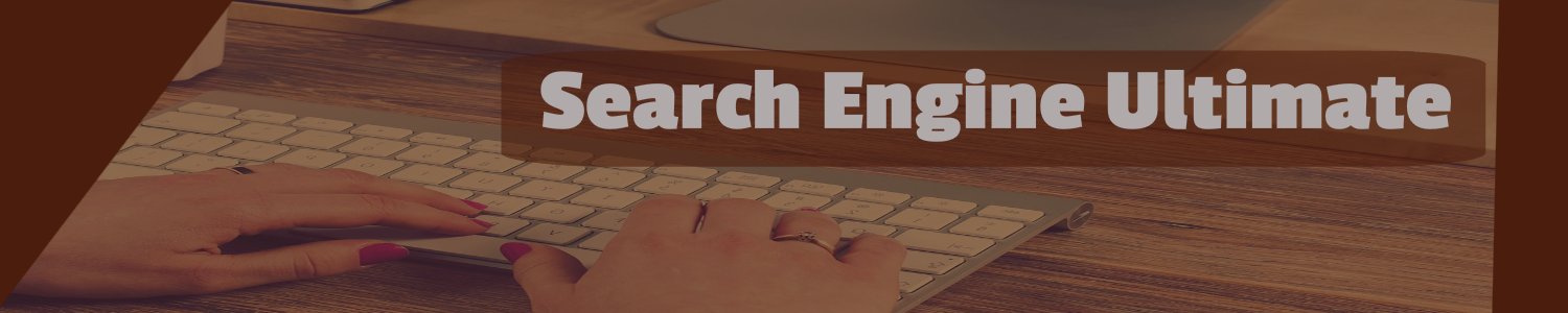 Search Engine Ultimate
