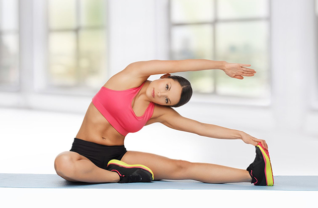 How to Apply Pilates in Horse Riding