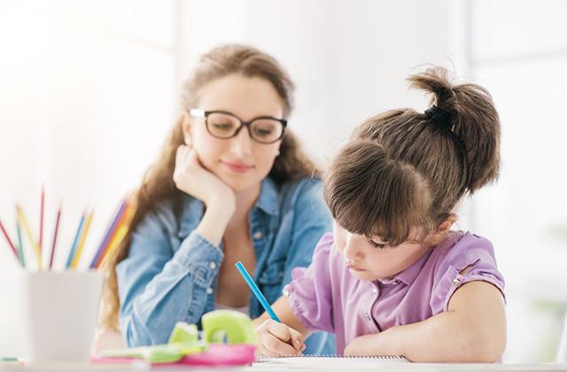 Preschool Kids Left Behind